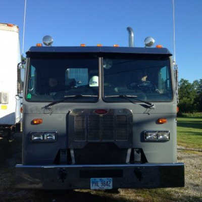 Touch A Truck Show