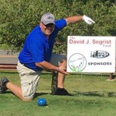 Dave Segrist Tournament