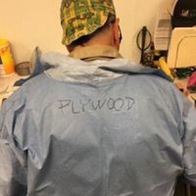 Plywood Blades