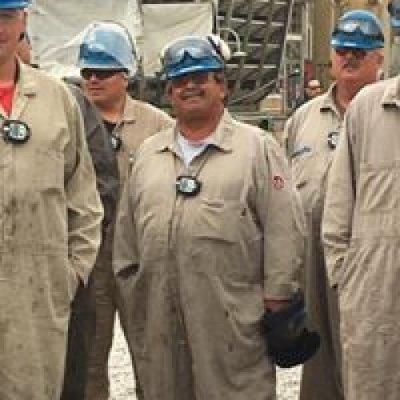 Mario Garcia - last job