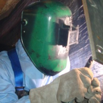 Welding Attachments
